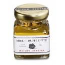 Miel à la truffe d'été 120 gr